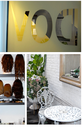 DOV Salon
